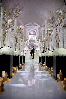 black and white glamorous wedding the magazine