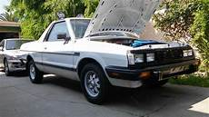 Subaru Brats For Sale by Subaru Brat For Sale In California