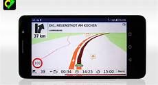 aponia truck gps navigation bitte wenden mit dem lkw