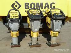 used bomag bt 60 bt 65 plate compactors for sale