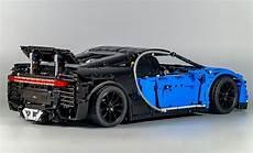 Lego Technic Bugatti Chiron Rc The Lego Car
