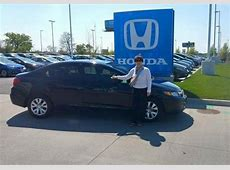 Columbia Honda : COLUMBIA, MO 65202 2325 Car Dealership