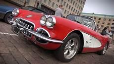 chevrolet corvette c1 chevrolet corvette c1 roadster startup v8 sound overview