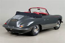 Eye 1964 Porsche 356 Cabriolet