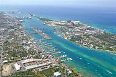 nassau harbour nassau bahamas