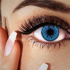 grüne kontaktlinsen für braune augen blaue kontaktlinsen strahlen motiv schwarz linsen