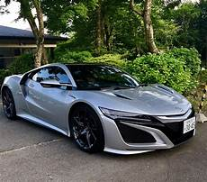 nsx in hakone japan looking clean via reddit toys