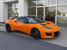 Finally Saw An Evora 400  LotusTalk The Lotus Cars