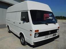 for sale volkswagen lt 28 2 4 d 1981 offered for aud 7 269