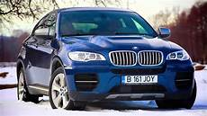2013 Bmw X6 M50d Review