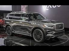 when does the 2020 infiniti qx80 come out 2020 infiniti qx80