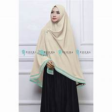 Model Jilbab Syar I Bisa Untuk Hari Raya Idul Fitri
