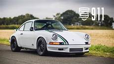 porsche 911 classic porsche 911 le mans classic clubsport the ultimate restomod carfection 4k