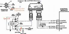 gmc wiring harness 4 3l 1993 safari 4 3l cpi 2 wd while driving at 35mph engine shut replaced dist new coil new