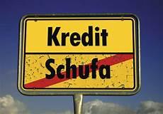 kredit trotz negativer schufa beantragen