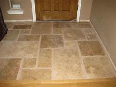 floors and decor plano once upon a cedar house installing travertine tile in the kitchen part 1