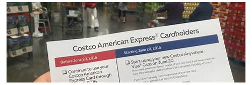 How Does The New Costco Credit Card Compare  Consumer