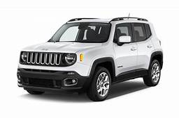 Jeep Cars SUV/Crossover Reviews & Prices  Motor Trend