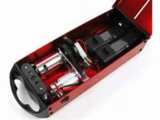 cassetta avviamento robitronic cassetta di avviamento starterbox per buggy e