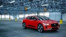 Jaguar E Pace Electrique Jaguar I Pace By Car Magazine