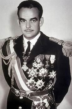 Prince Rainier Iii Of Monaco 1923 2005 Grace Family