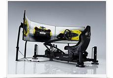 Mclaren Driving Simulators