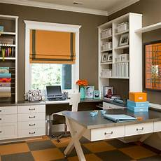 storage and design tips for a craft room