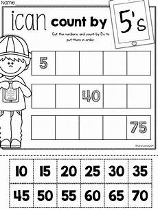 skip counting by 5 worksheets for kindergarten 12018 the ultimate printable math pack kindergarten math and grade math kindergarten math