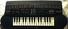 Virina Malvorlagen Keyboard Casio Voice Arranger Va 10