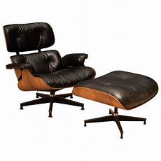 vintage charles and eames rosewood 670 lounge chair