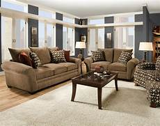 elegant and casual living room sofa for family styled comfort by corinthian wolf and gardiner