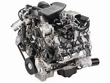 History Of The Duramax Diesel Engine  Power Magazine