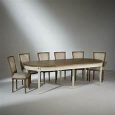 Ensemble Table De Salle 224 Manger Florence Et 6 Chaises