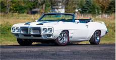 america produced these special muscle cars in single digits