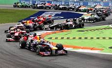 The Ultra Fast F1 Track Where The Problem Is