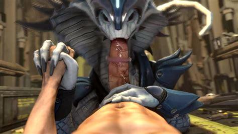 Gay Alien