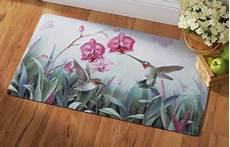 Themed Kitchen Floor Mats by Hummingbird Kitchen Cushion Floor Mat Kitchen Mat