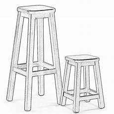 sgabelli senza schienale sgabelli legno grezzo nibbio sedie grezze da verniciare
