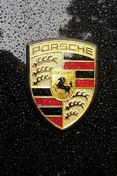 file porsche emblem jpg wikimedia commons