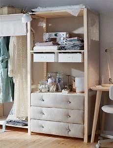Ikea Hacks Diy Platform Bed Curtains Storage