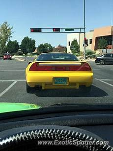 acura nsx spotted in albuquerque new mexico on 07 16 2016