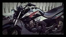 Modifikasi Honda Tiger Revo Minimalis by Modifikasi Keren Dan Simpel Quot Honda Tiger Revo Quot