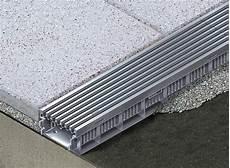 aco rinne terrasse dachfix 174 resist korrosionsfreie rinnen in edelstahl optik