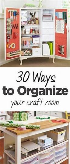 inexpensive craft room storage containers sewing and