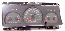 automotive service manuals 2002 ford f series instrument cluster 1998 2002 ford crown victoria instrument cluster repair 120 mph
