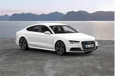 2018 Audi A7 Sedan Pricing For Sale Edmunds