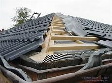 Auf Dem Dach Geht Es Weiter Einfach Bauen