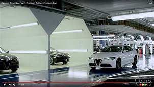 Articles On Stelvio  Car News Auto123