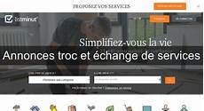 Annonces Troc Et 233 Change De Services Bons Plans