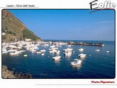 porto pignataro lipari eolie news cartoline da lipari